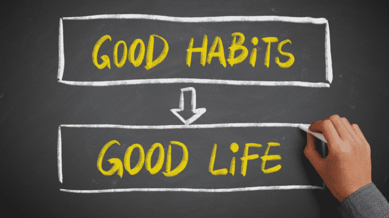 Learn to Control the Mind – and Losing Weight is Easy