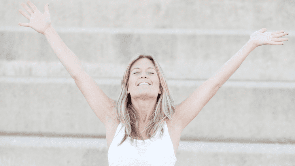 Focusing On The Feel-Good Effects Of Weight Loss