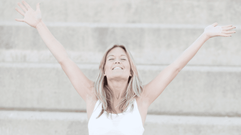 Focus On The Feel-Good Effects Of Weight Loss